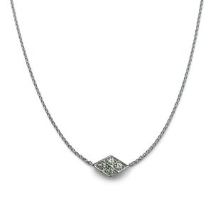Ruthless Ruth Necklace
