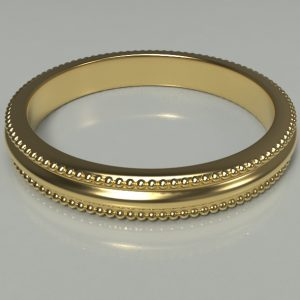 Rings without stones