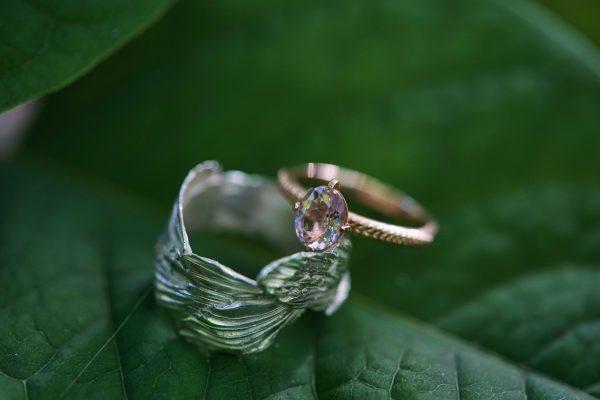 otis engagement ring